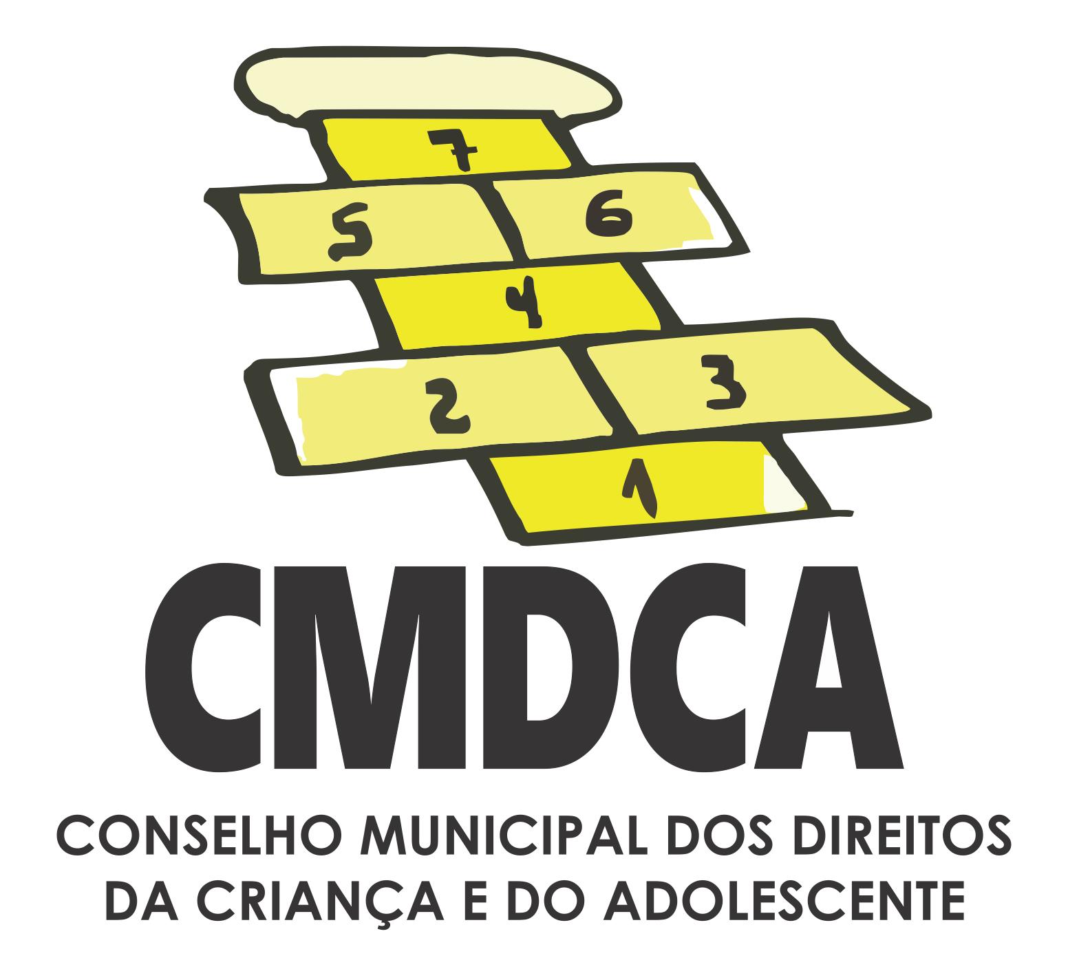 Logo da entidade CONSELHO MUNICIPAL DOS DIREITOS DA CRIANÇA E DO ADOLESCENTE - CMDCA
