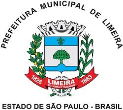 Logo da entidade PREFEITURA MUNICIPAL DE LIMEIRA