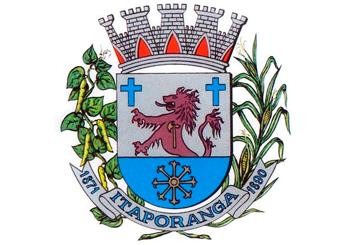Logo da entidade PREFEITURA MUNICIPAL DE ITAPORANGA